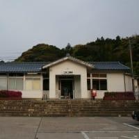JR西日本 三保三隅駅