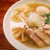 下北沢『純手打 麺と未来』
