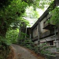 函南廃墟ホテル(つづき)