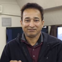 パキスタン人労働者アミンさんの労災闘争を支援しよう!