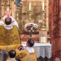 2020年11月22日(主日)前後の聖伝のミサの予定:Traditional Latin Mass for November 22, 2020