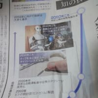 われわれ日本人はすでに?人工頭脳(政府)にコントロール(支配。)されているらしい。【トランス・ヒューマニズム。】