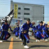 YOSAKOI ソーラン祭り-9