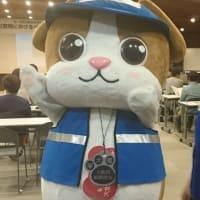 ゆるキャラグランプリ『ふじゅ』の応援お願いします