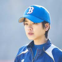 2月も元気だ!韓国映画<3>『野球少女』