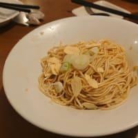 煮干そば平八#再訪68(横須賀中央駅)