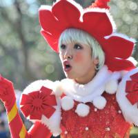 サンタヴィレッジ・パレード 2012 【31】