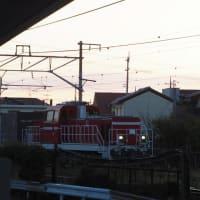 2021年10月6日 山陽線 3091レ DD200-601