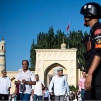 新疆ウイグル族弾圧  内部文書リークで明らかにされた実態