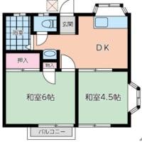 寒川駅 徒歩8分 角部屋 貸アパート