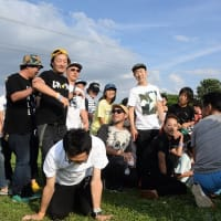 iS OLLiES 13th anniversary BBQ 2018