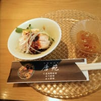 美味しい中華ランチ