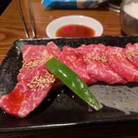東日本橋駅 南大門(なんだいもん) 韓国料理店