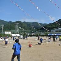 三崎小・中学校秋季大運動会 感動の舞台裏