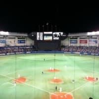 2010年日本シリーズ ロッテ-中 日 第3戦