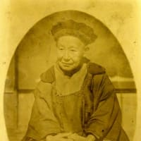 【Googleのロゴ】楠瀬喜多 生誕183周年