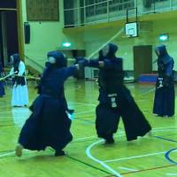 51歳一刀貫の剣道挑戦記~百二十八本目!