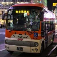 再開発中の渋谷駅に寄り道 2020.1.17