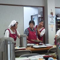 食事サービスin矢田中(矢田中ひまわり会館)