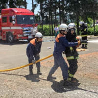 2019.06.24 避難訓練