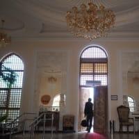 Departure☆ HOTEL QIBLA TOZABOG