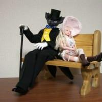 人形趣味・その2。