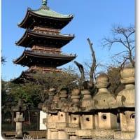 穏やかな秋の一日~上野東照宮へ~