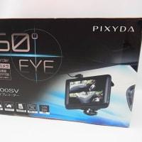 おすすめ販売商品 PIXYDA 360EYEドライブレコーダー│札幌リサイクルショップ