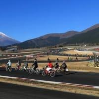 300回記念走行会(東京五輪コース&全日本選手権ロード観戦)のご案内です!