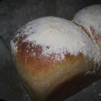 豆腐のパン