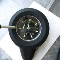 「NDS残圧計が見やすい理由」