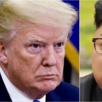 歴史的会談(怪談) トランプ大統領と金正恩朝鮮労働党委員長 米朝首脳会談の行方