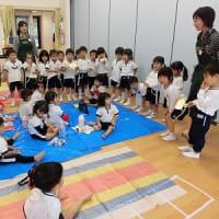 エンジェル そら&ほし 幼稚園探検!