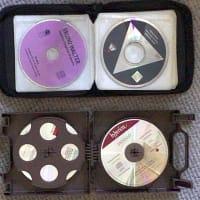 CDが割れたことについて