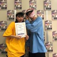 10/13(日)HEAD HUNTER ファイナルチャレンジ結果レポート!