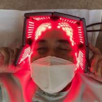 レーザー治療器を取り入れた理由 (5) レーザー治療器と諸病