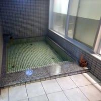 観音滝温泉 スーパーホテル高岡駅南 天然温泉 鳳凰の湯