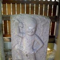 奈良の石仏巡り~三郷町~