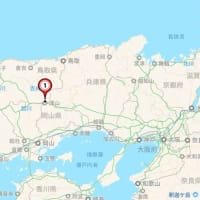 ある青年の行方不明事件 岡山県津山市
