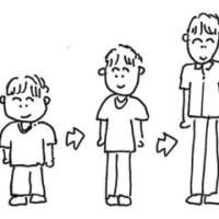 8.子育ての基本は、「ほめて育てる」