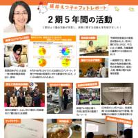 坂井えつ子のつながる小金井通信vol.55を発行しました。