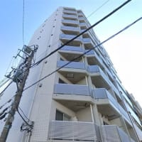 REGALIZ西日暮里STATION FRONT|JR山手線の西日暮里駅から徒歩3分!ペット相談可の分譲賃貸マンション!