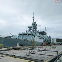 カナダ軍日本へ展開、新たに始まった瀬取り監視大作戦「オペレーションNEON」とは?
