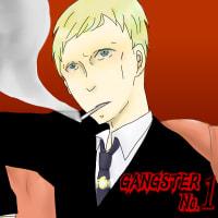 ギャングスターNo1(gangster no.1)