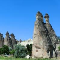 トルコ旅行
