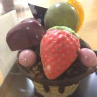 和のショコラ「ボノワール京都」