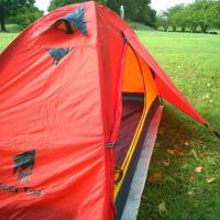 格安山テント