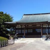 東京の国宝は2つ。一つはこれ