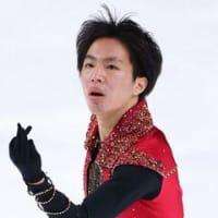 Round4:ISU Grand Prix of Figure Skating NHK Trophy 2020 Gentlem's Free Program