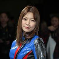 名古屋モーターショー 2019-009 スバル SUBARU BRZ (BREEZE) あやきいくさん